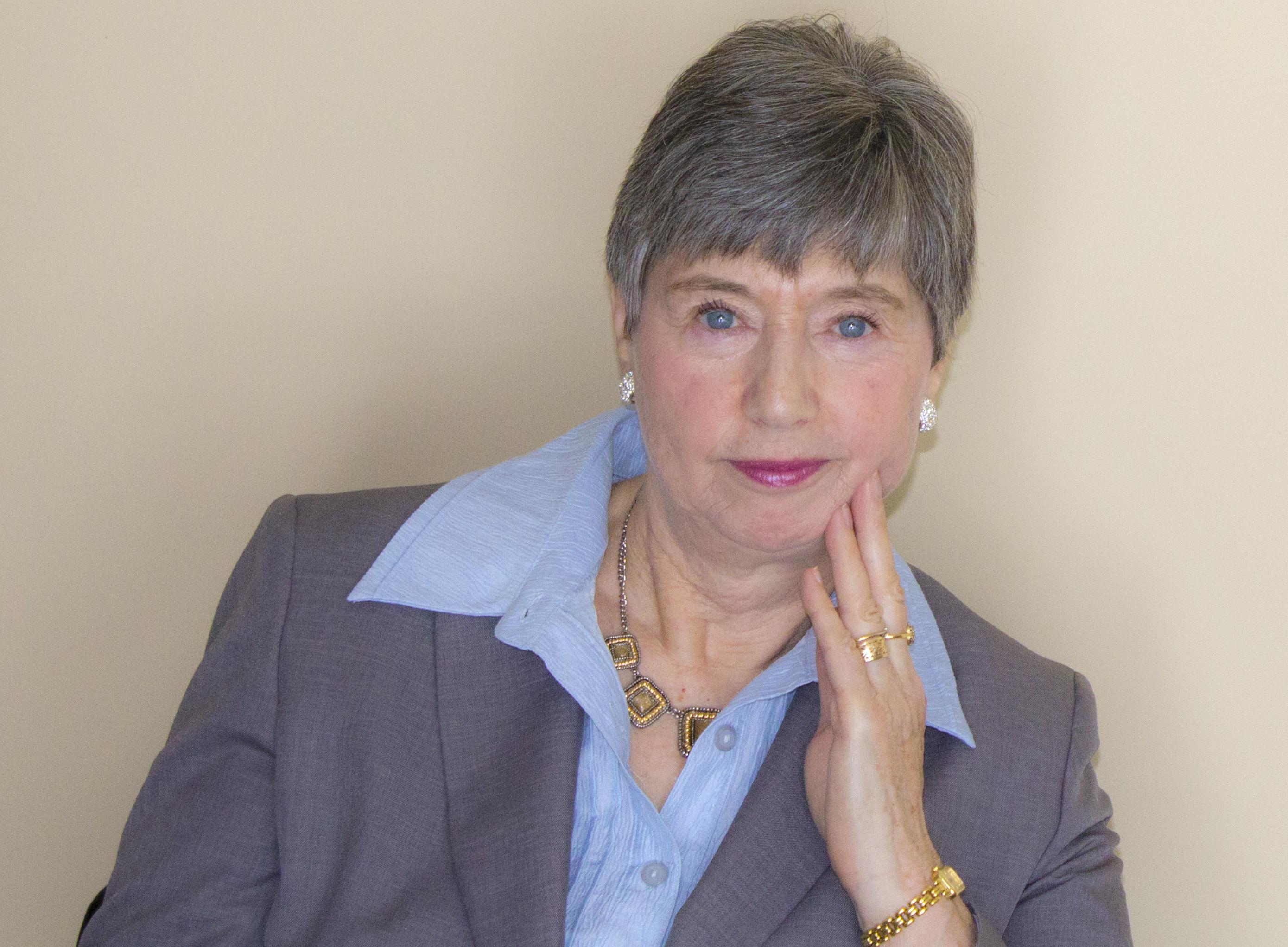 Pauline Creedy