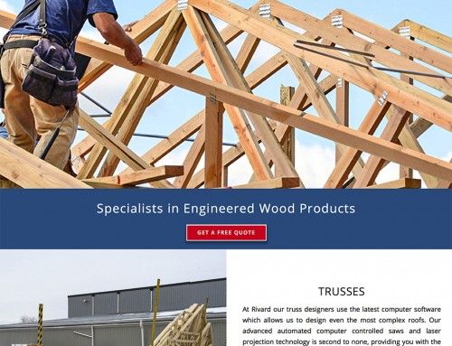 Rivard Engineered Products Inc.